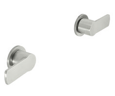Arpeggio 2 Handle Tub Or Shower Trim Only -  less head, arm, flange and spout