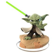 6.58 € ❤ #BonPlan #PS4 - Figurine #Yoda de #StarWars pour #DisneyInfinity 3.0 ➡ https://ad.zanox.com/ppc/?28290640C84663587&ulp=[[http://www.cdiscount.com/jeux-pc-video-console/figurines-accessoires/figurine-yoda-disney-infinity-3-0/f-1031003-8717418454647.html?refer=zanoxpb&cid=affil&cm_mmc=zanoxpb-_-userid]]