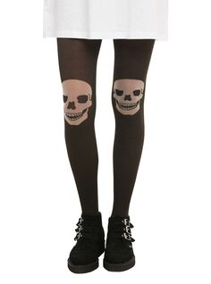 Boney knees rule.