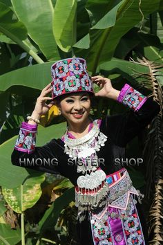 Hmong Costumes Chinese Folk Dance Hmong Clothing Minority Costumes National Clothing Miao Clothing Stage Performance Costumes Bright And Translucent In Appearance Stage & Dance Wear Chinese Folk Dance