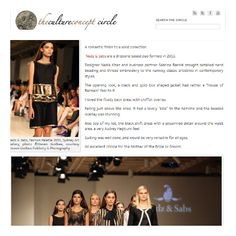 Thanks Jo Bayley for your great coverage of our show at Fashion Palette and comparing us to the House of Balmain. We are so humbled. Clu, Palette, Balmain, House, Fashion, Moda, Fashion Styles, Haus, Pallets