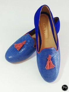 Slippers Vicky by Coty Astroza @cotyastroza
