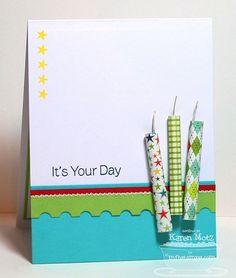 It's+Your+Day+by+StamperK+@Kari Jones Jones alissa Peas in a Bucket