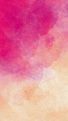 Pink Watercolor Background Texture   Watercolor wallpaper, Watercolor background, Textured background