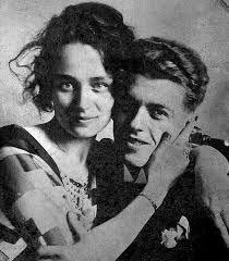 Rene Magritte retrato