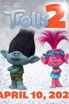 Trolls 2 Hindi Full Movie Download Free 720p