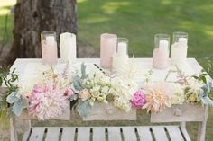 Photography: We Heart Photography - weheartphotography.com Planning: Carter