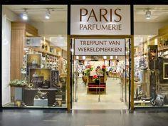 Parfumerie Paris - Oldenzaal - https://www.facebook.com/parisparfumerie/info?tab=overview