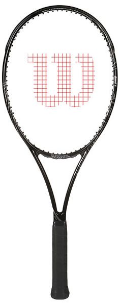 My new racquet. This is the bomb. Wilson Tennis Racquets, Tennis Racket, Basalt Fiber, Tennis Shop, Tennis Warehouse, Blade, Sport, Swings, Terra
