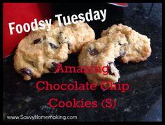 trim healthy mama chocolate chip cookies