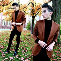 DAILY OUTFIT : HI AUTUMN! (by Olive.  Wonder) http://lookbook.nu/look/4176258-DAILY-OUTFIT-HI-AUTUMN