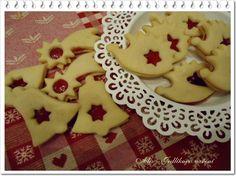 Jedlíkovo vaření: Cukroví , linecké cukroví #xmas #christmas #baking #cukrovi #vanoce #linecke