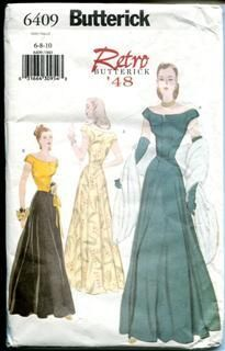 Retro Reissue Pattern Series '48