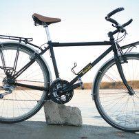 Vámbéry Original (N) We Rock, Bicycle, The Originals, Vehicles, Bike, Bicycle Kick, Bicycles, Car, Vehicle