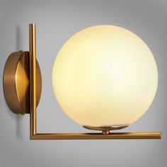 Search results for: 'lighting wall-lights indoor-sconces cattel-simple-white-globe-glass-shade-single-light-indoor-wall-sconce' Indoor Wall Lights, Indoor Wall Sconces, Led Wall Lights, Chandelier Ceiling Lights, Ceiling Light Fixtures, Wall Sconce Lighting, Hanging Lights, Wall Lamps, Modern Lighting