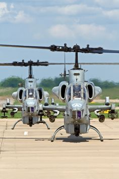 All sizes | AH-1 Super Cobra HMLA-269 Gunrunners | Flickr - Photo Sharing!