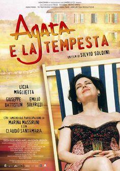 AGATA E LA TEMPESTA (FEATURE FILM)