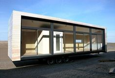 Modern Trailer Homes With Architecture Modern Mobile Homes Shipping on modular home designs, modern bar designs, modern boat designs, modern mansion designs, modern autumn designs, modern kitchen designs, modern condo designs, modern apartment designs, modern house designs, affordable desert home designs, modern bath designs,