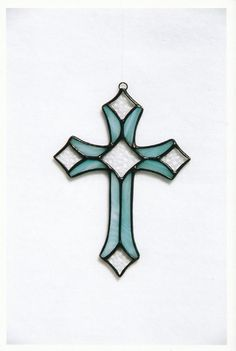, Fantastic Photo Stained Glass cross Style , Fantastic Photo Stained Glass cross Style With the autumn involving 1998 I decided that We needed an additional passion intended for my inspired area . Stained Glass Angel, Stained Glass Ornaments, Making Stained Glass, Stained Glass Christmas, Stained Glass Suncatchers, Stained Glass Flowers, Stained Glass Projects, Stained Glass Windows, Stained Glass Patterns Free