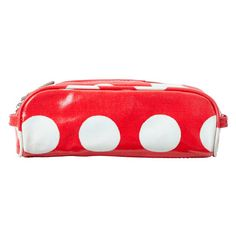 Big spot pencil case