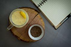 Ananásovo banánové smoothie- spalovac tukov