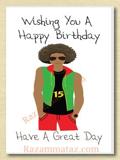 African american male birthday card b birthday pinterest male african american boy birthday card b bookmarktalkfo Images