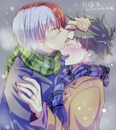 Anime Yaoi Fanart - Lưu Trữ - Boku no Hero Academy: Todoroki x - Página 3 - Wattpad My Hero Academia Shouto, Hero Academia Characters, Cute Gay, Anime Love, Anime Guys, Cool Animes, Lgbt Anime, Animé Fan Art, Nagisa Shiota