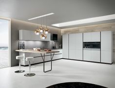 1000 images about ak 02 design collection on pinterest - Arrital cucine spa ...