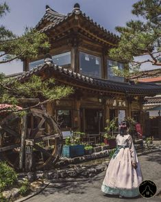 Jeonju South Korea - Discover all my travel tips to explore the food capital of Korea. Seoul Korea Travel, Asia Travel, Travel Tips, Countries To Visit, Countries Of The World, Beauty Around The World, Around The Worlds, Places To Travel, Places To Go