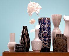 Retro-Vasen