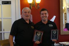 C21 Award Winners