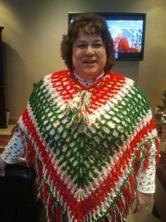 Image result for awful poncho