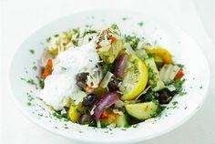 Ihana salaatti
