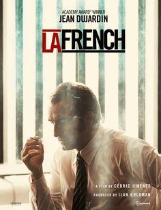 La French (Cédric Jimenez), 2014