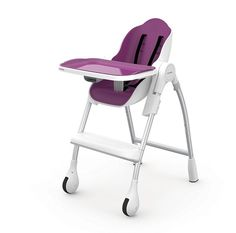 3 great looking highchairs you won't want to hide away