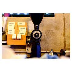EK-43.  #grinder #mahlkonig http://ift.tt/1U25kLY