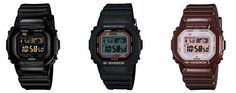 The iPhone-Compatible Casio G-Shock 2 Wristwatch is Out #mensfashion #mensaccessories