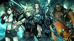 Five great Square Enix RPGs on Android   By Reinier Macatangay  Not everyone can afford a PlayStation 4 and buy Final Fantasy XV (including this writer) although it looks absolutely fantastic. Plenty of gamers already own a smartphone though and Square Enix has done a good job of porting their older classics and making them available for Android and iOS.  For those with an Android phone these five Square Enix RPGs should receive consideration.  1. Final Fantasy VII ($15.99)  Surprise! Final…