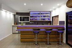 contemporary home bar units   bar   Pinterest   Bar unit, Wet bars ...