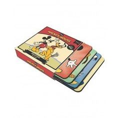 Amazon.com - Official Disney Mickey And Friends Coaster Set -