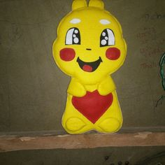 Proyecto he ideas Tweety, Character, Ideas, Art, Cushions, Projects, Crafts, Kunst, Thoughts