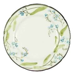 Franciscan China Forget-Me-Not China Dinnerware Pattern