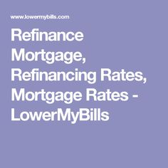 mortgage rates continental home loans