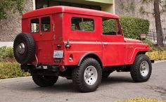 1969 Nissan Patrol Truck Nissan Patrol, Aftermarket Wheels, International Scout, American Motors, Daihatsu, Jeep 4x4, Four Wheel Drive, G Wagon, Toyota Land Cruiser