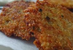 Simple Quinoa Snack Cakes Healthy Recipe - Food, Fun, and Happiness
