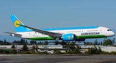 Uzbekistan Airways last week commenced Boeing 787-8 scheduled operation on 05SEP16, initially operating on domestic routes. The airline also...