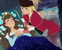 Hiccup is Sleeping Beauty and Astrid is the prince?! What just happened?! It should be the other way around!<<< what the hell