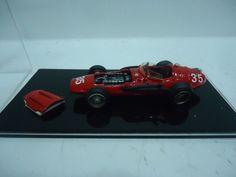 Maserati 250f 12v Gp Monaco 1957 Fangio 1/43 Fds AMAZING | eBay