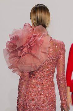 Paris Couture Fashion Week Detail Pictures   Spring 2014   POPSUGAR Fashion