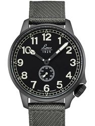 Laco JU-52 Type C Dial Automatic Pilot Watch, Sapphire Crystal #861908